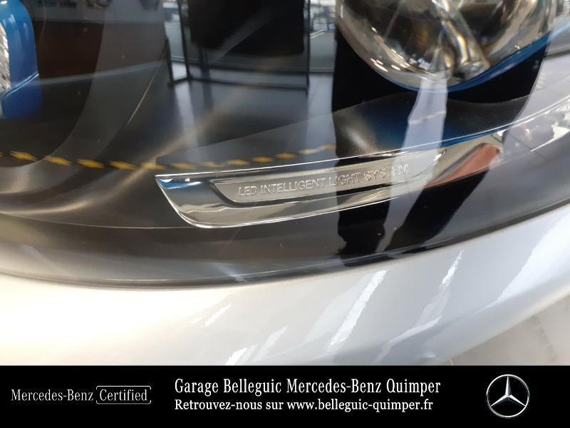 Photo 30 de l'offre de MERCEDES-BENZ GLC 350 e 211+116ch Fascination 4Matic 7G-Tronic plus à 41490€ chez Garage Belleguic - Mercedes-Benz Quimper