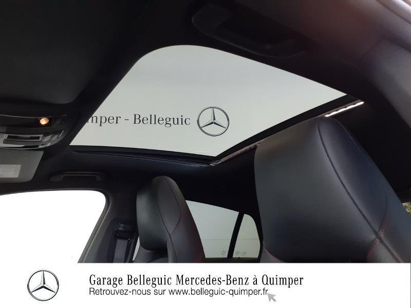 Photo 20 de l'offre de MERCEDES-BENZ CLA Shooting Brake 220 d Fascination 7G-DCT à 25890€ chez Garage Belleguic - Mercedes-Benz Quimper