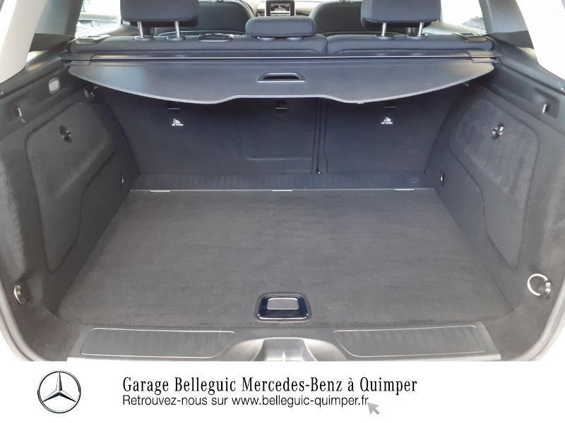 Photo 12 de l'offre de MERCEDES-BENZ Classe B 180 CDI Design 7G-DCT à 13890€ chez Garage Belleguic - Mercedes-Benz Quimper