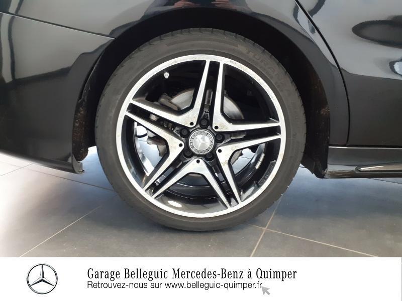 Photo 13 de l'offre de MERCEDES-BENZ CLA Shooting Brake 220 d Fascination 7G-DCT à 25890€ chez Garage Belleguic - Mercedes-Benz Quimper
