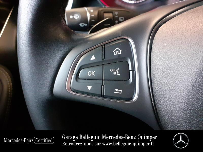 Photo 27 de l'offre de MERCEDES-BENZ GLC 350 e 211+116ch Fascination 4Matic 7G-Tronic plus à 41490€ chez Garage Belleguic - Mercedes-Benz Quimper