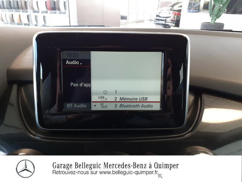 Photo 22 de l'offre de MERCEDES-BENZ Classe B 180 CDI Design 7G-DCT à 13890€ chez Garage Belleguic - Mercedes-Benz Quimper
