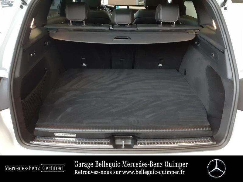 Photo 12 de l'offre de MERCEDES-BENZ GLC 350 e 211+116ch Fascination 4Matic 7G-Tronic plus à 41490€ chez Garage Belleguic - Mercedes-Benz Quimper