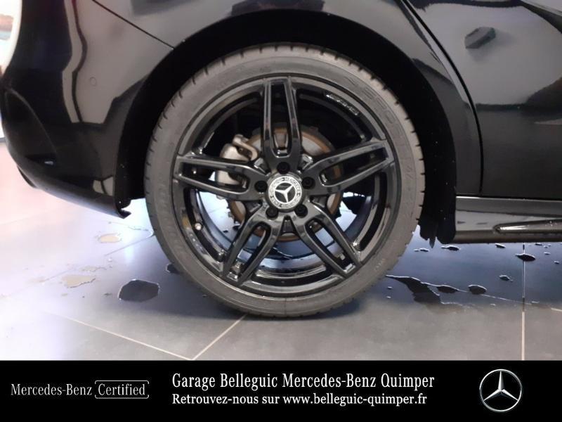 Photo 13 de l'offre de MERCEDES-BENZ Classe B 200 d Fascination 7G-DCT à 24290€ chez Garage Belleguic - Mercedes-Benz Quimper