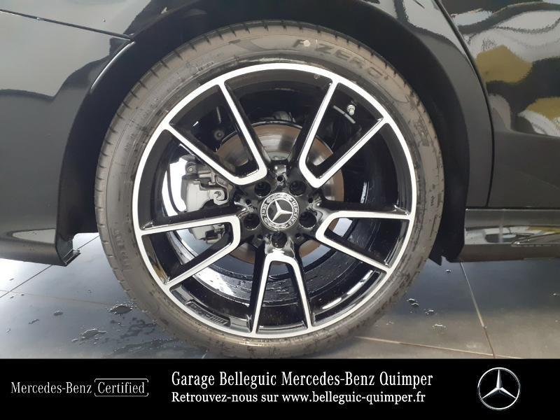 Photo 15 de l'offre de MERCEDES-BENZ Classe C 220 d 194ch AMG Line 9G-Tronic à 45900€ chez Garage Belleguic - Mercedes-Benz Quimper