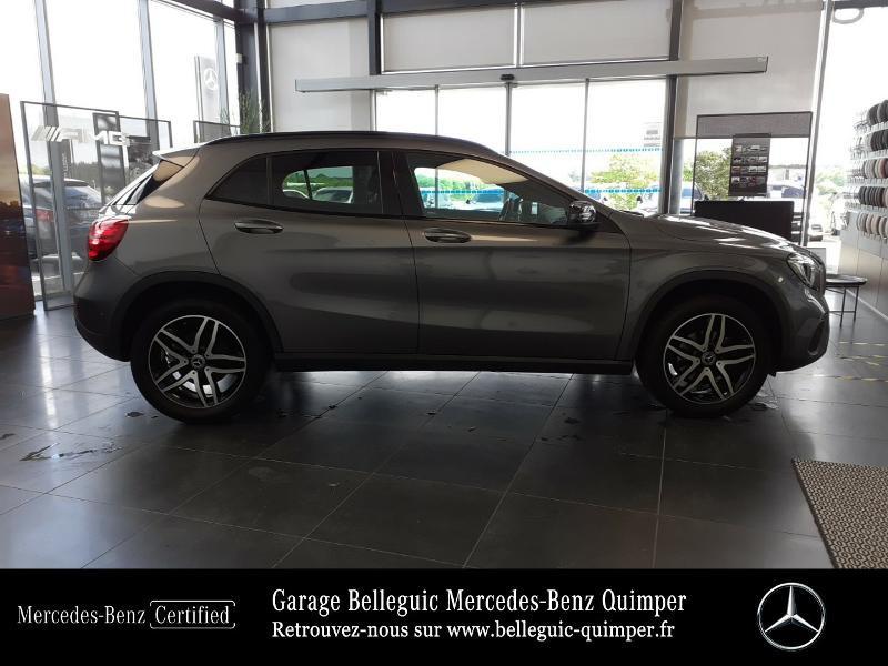 Photo 4 de l'offre de MERCEDES-BENZ Classe GLA 180 d Inspiration 7G-DCT à 24890€ chez Garage Belleguic - Mercedes-Benz Quimper