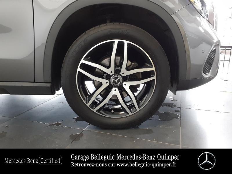 Photo 14 de l'offre de MERCEDES-BENZ Classe GLA 180 d Inspiration 7G-DCT à 24890€ chez Garage Belleguic - Mercedes-Benz Quimper