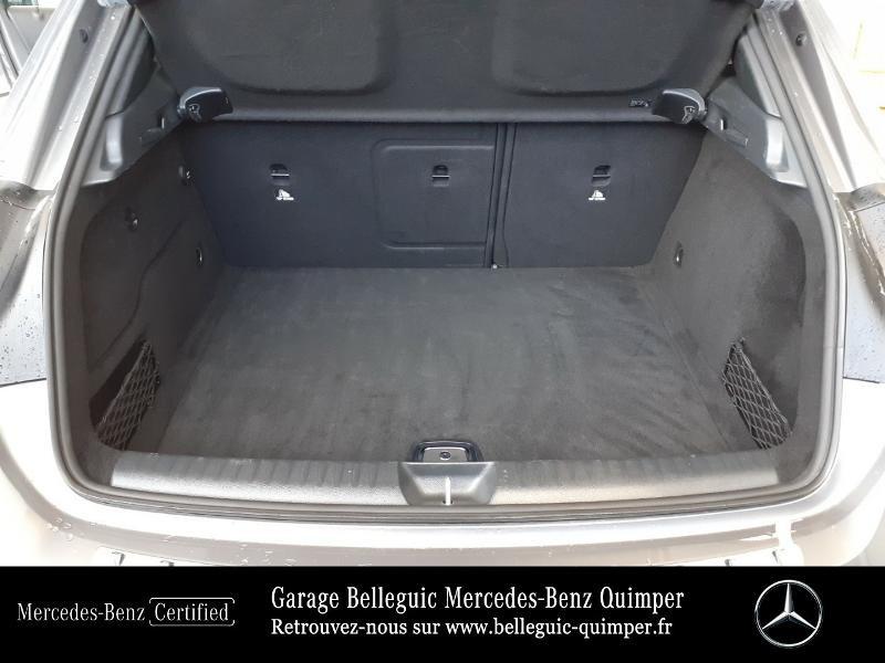Photo 12 de l'offre de MERCEDES-BENZ Classe GLA 180 d Inspiration 7G-DCT à 24890€ chez Garage Belleguic - Mercedes-Benz Quimper