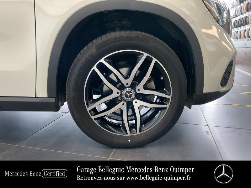 Photo 15 de l'offre de MERCEDES-BENZ Classe GLA 180 d Sensation 7G-DCT à 26390€ chez Garage Belleguic - Mercedes-Benz Quimper