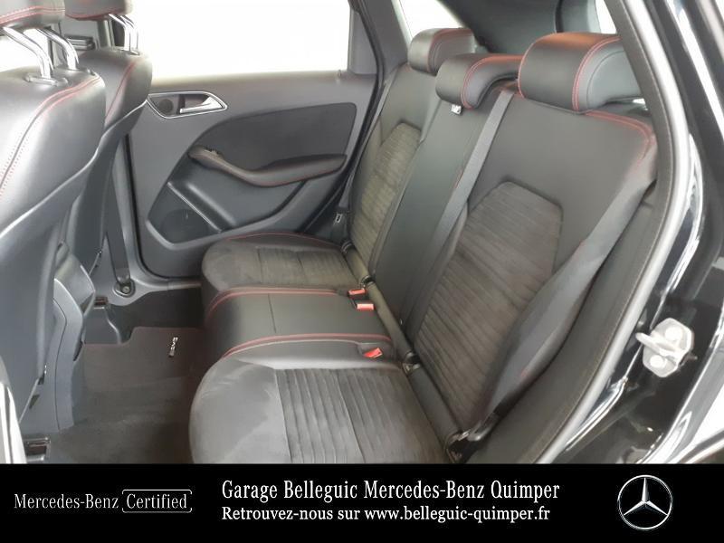 Photo 11 de l'offre de MERCEDES-BENZ Classe B 200 156ch Sport Edition à 22890€ chez Garage Belleguic - Mercedes-Benz Quimper