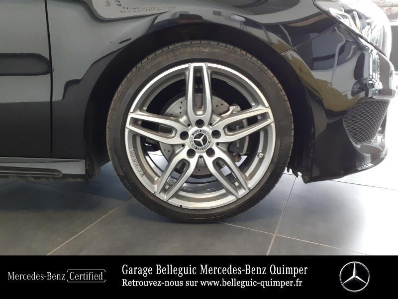 Photo 14 de l'offre de MERCEDES-BENZ Classe B 200 156ch Sport Edition à 22890€ chez Garage Belleguic - Mercedes-Benz Quimper