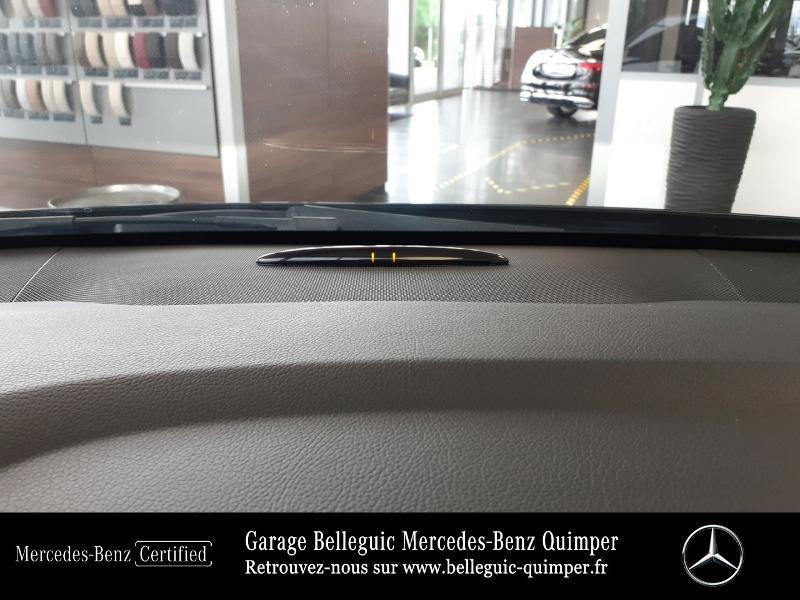 Photo 21 de l'offre de MERCEDES-BENZ Classe B 200 156ch Sport Edition à 22890€ chez Garage Belleguic - Mercedes-Benz Quimper