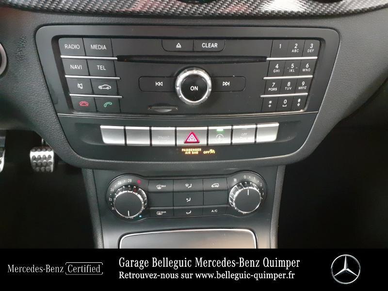 Photo 29 de l'offre de MERCEDES-BENZ Classe B 200 156ch Sport Edition à 22890€ chez Garage Belleguic - Mercedes-Benz Quimper