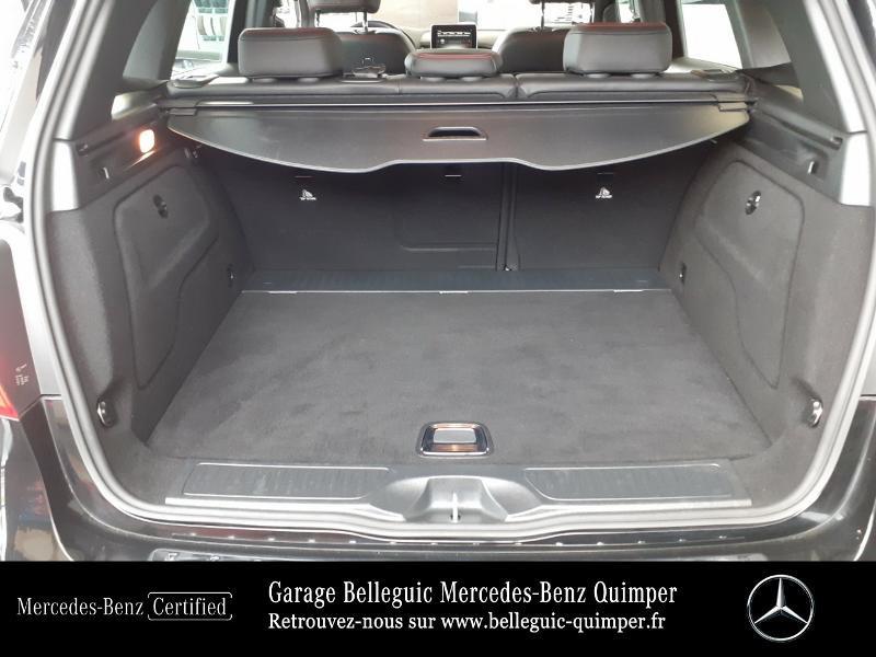 Photo 12 de l'offre de MERCEDES-BENZ Classe B 200 156ch Sport Edition à 22890€ chez Garage Belleguic - Mercedes-Benz Quimper