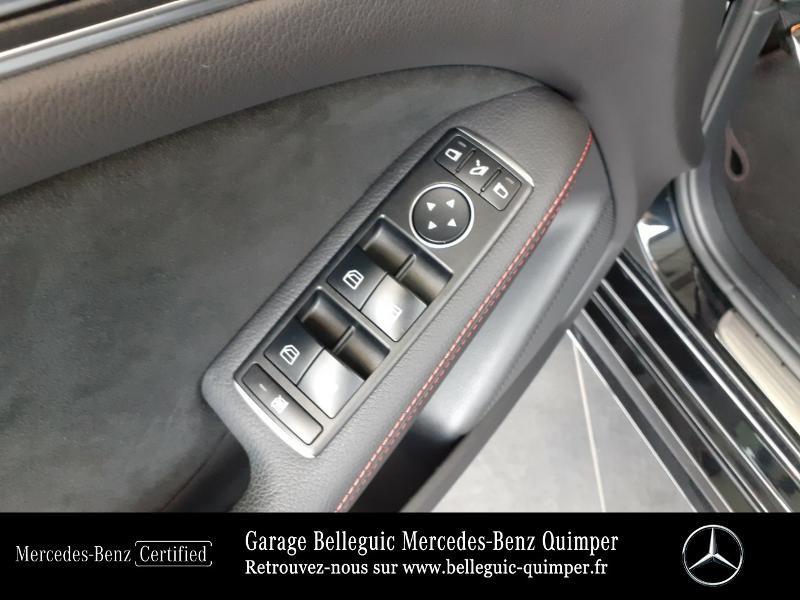 Photo 19 de l'offre de MERCEDES-BENZ Classe B 200 156ch Sport Edition à 22890€ chez Garage Belleguic - Mercedes-Benz Quimper