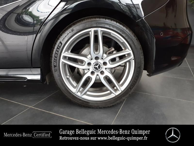 Photo 16 de l'offre de MERCEDES-BENZ Classe B 200 156ch Sport Edition à 22890€ chez Garage Belleguic - Mercedes-Benz Quimper