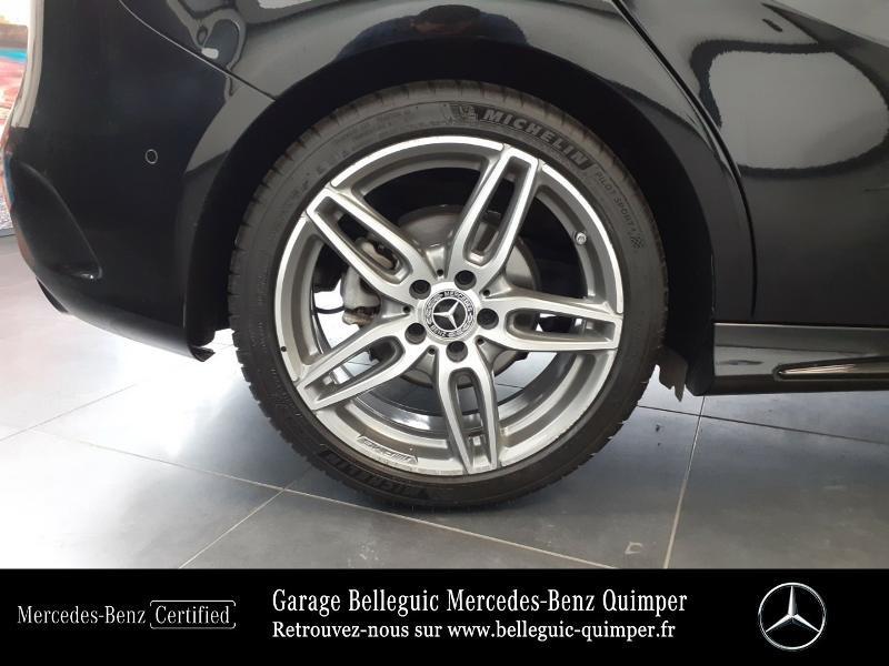 Photo 13 de l'offre de MERCEDES-BENZ Classe B 200 156ch Sport Edition à 22890€ chez Garage Belleguic - Mercedes-Benz Quimper