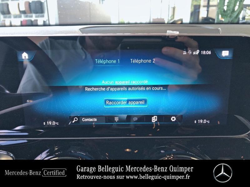 Photo 20 de l'offre de MERCEDES-BENZ GLB 200d 150ch AMG Line 8G DCT à 45889€ chez Garage Belleguic - Mercedes-Benz Quimper
