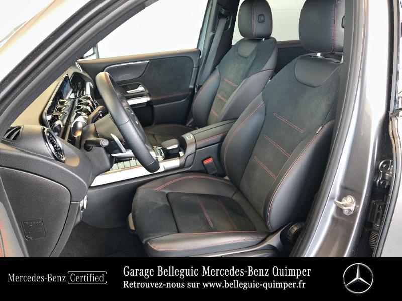 Photo 17 de l'offre de MERCEDES-BENZ GLB 200d 150ch AMG Line 8G DCT à 45889€ chez Garage Belleguic - Mercedes-Benz Quimper