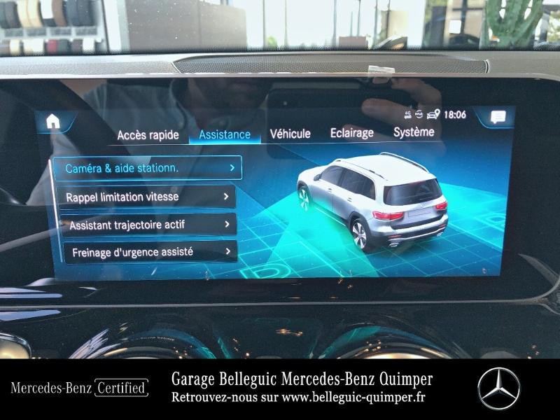 Photo 21 de l'offre de MERCEDES-BENZ GLB 200d 150ch AMG Line 8G DCT à 45889€ chez Garage Belleguic - Mercedes-Benz Quimper