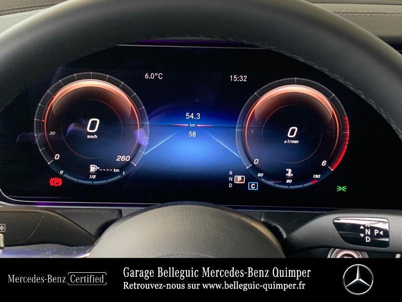 Photo 9 de l'offre de MERCEDES-BENZ Classe E 220 d 194ch AMG Line 9G-Tronic à 56900€ chez Garage Belleguic - Mercedes-Benz Quimper