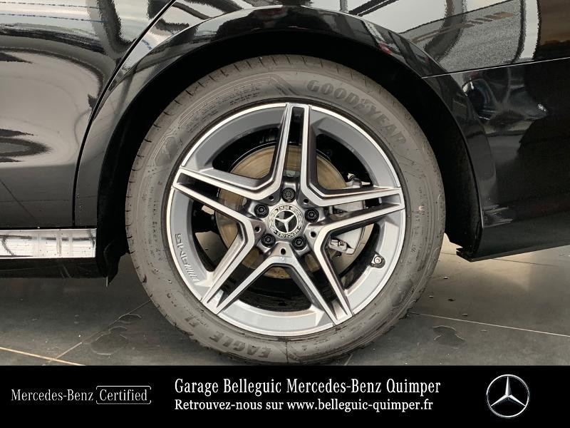 Photo 14 de l'offre de MERCEDES-BENZ Classe E 220 d 194ch AMG Line 9G-Tronic à 56900€ chez Garage Belleguic - Mercedes-Benz Quimper