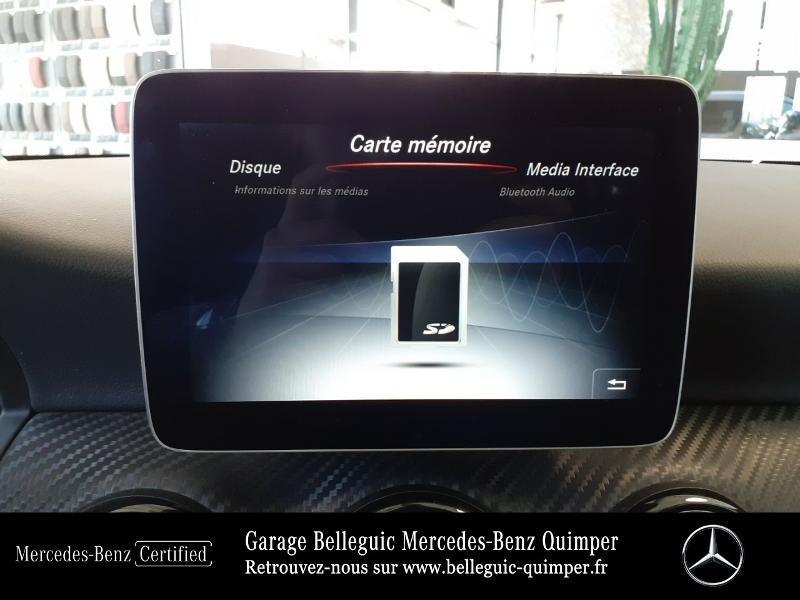 Photo 30 de l'offre de MERCEDES-BENZ Classe GLA 180 d Intuition 7G-DCT à 23790€ chez Garage Belleguic - Mercedes-Benz Quimper