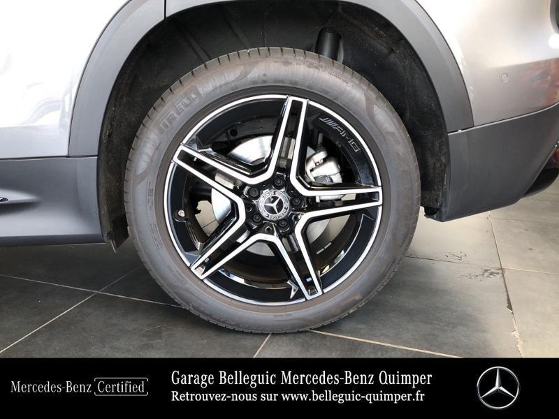Photo 13 de l'offre de MERCEDES-BENZ GLB 200d 150ch AMG Line 8G DCT à 45889€ chez Garage Belleguic - Mercedes-Benz Quimper