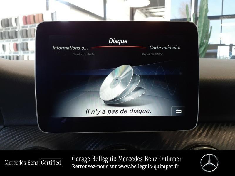 Photo 29 de l'offre de MERCEDES-BENZ Classe GLA 180 d Intuition 7G-DCT à 23790€ chez Garage Belleguic - Mercedes-Benz Quimper