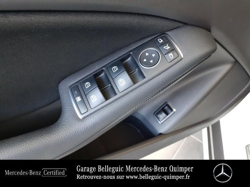 Photo 21 de l'offre de MERCEDES-BENZ Classe GLA 180 d Intuition 7G-DCT à 23790€ chez Garage Belleguic - Mercedes-Benz Quimper