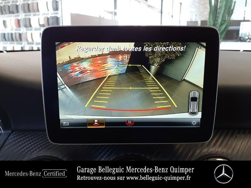 Photo 26 de l'offre de MERCEDES-BENZ Classe GLA 180 d Intuition 7G-DCT à 23790€ chez Garage Belleguic - Mercedes-Benz Quimper
