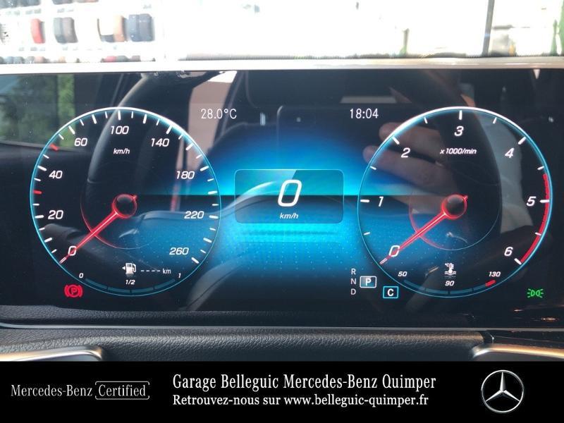 Photo 9 de l'offre de MERCEDES-BENZ GLB 200d 150ch AMG Line 8G DCT à 45889€ chez Garage Belleguic - Mercedes-Benz Quimper