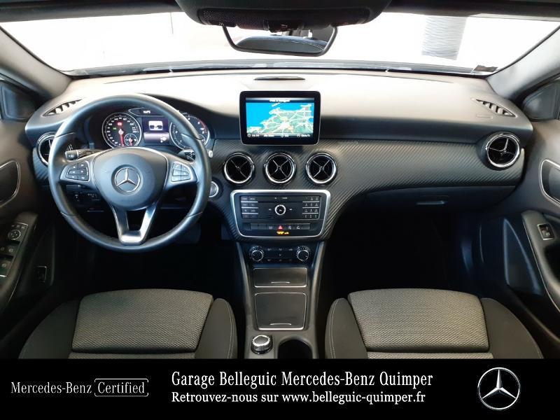 Photo 6 de l'offre de MERCEDES-BENZ Classe GLA 180 d Intuition 7G-DCT à 23790€ chez Garage Belleguic - Mercedes-Benz Quimper