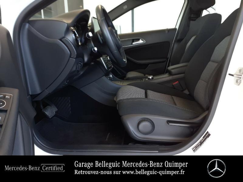Photo 18 de l'offre de MERCEDES-BENZ Classe GLA 180 d Intuition 7G-DCT à 23790€ chez Garage Belleguic - Mercedes-Benz Quimper