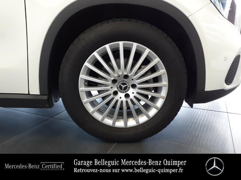 Photo 14 de l'offre de MERCEDES-BENZ Classe GLA 180 d Intuition 7G-DCT à 23790€ chez Garage Belleguic - Mercedes-Benz Quimper