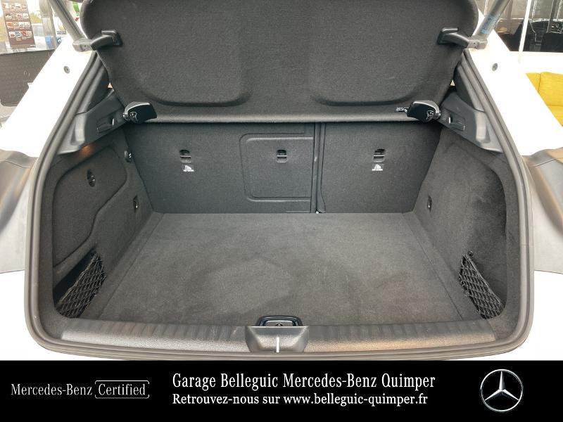 Photo 12 de l'offre de MERCEDES-BENZ Classe GLA 180 d Sensation 7G-DCT à 26390€ chez Garage Belleguic - Mercedes-Benz Quimper