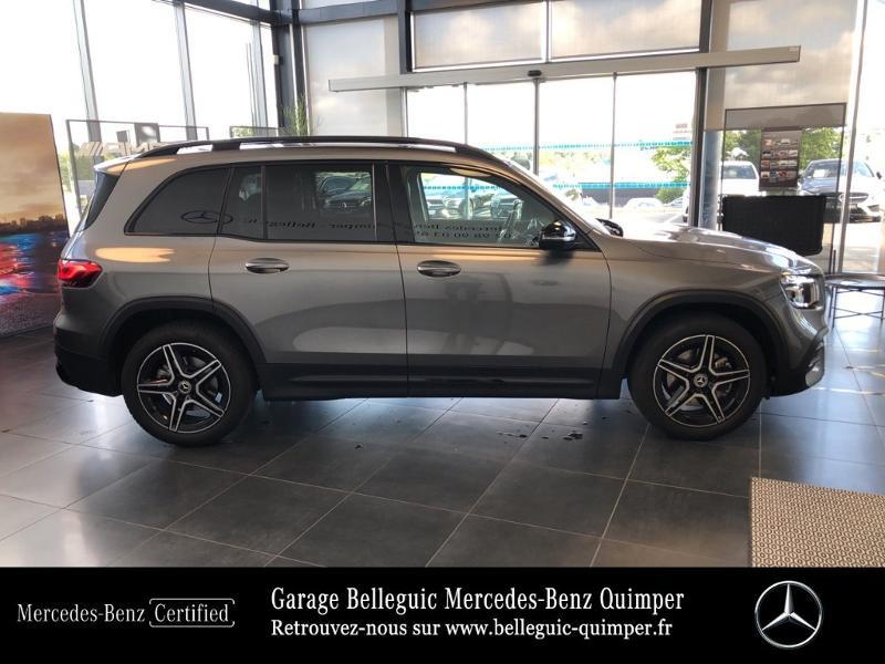 Photo 4 de l'offre de MERCEDES-BENZ GLB 200d 150ch AMG Line 8G DCT à 45889€ chez Garage Belleguic - Mercedes-Benz Quimper