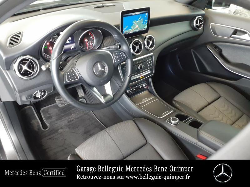 Photo 18 de l'offre de MERCEDES-BENZ Classe GLA 180 d Inspiration 7G-DCT à 24890€ chez Garage Belleguic - Mercedes-Benz Quimper