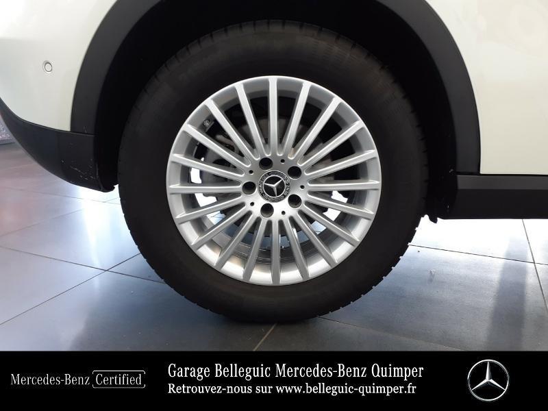 Photo 13 de l'offre de MERCEDES-BENZ Classe GLA 180 d Intuition 7G-DCT à 23790€ chez Garage Belleguic - Mercedes-Benz Quimper