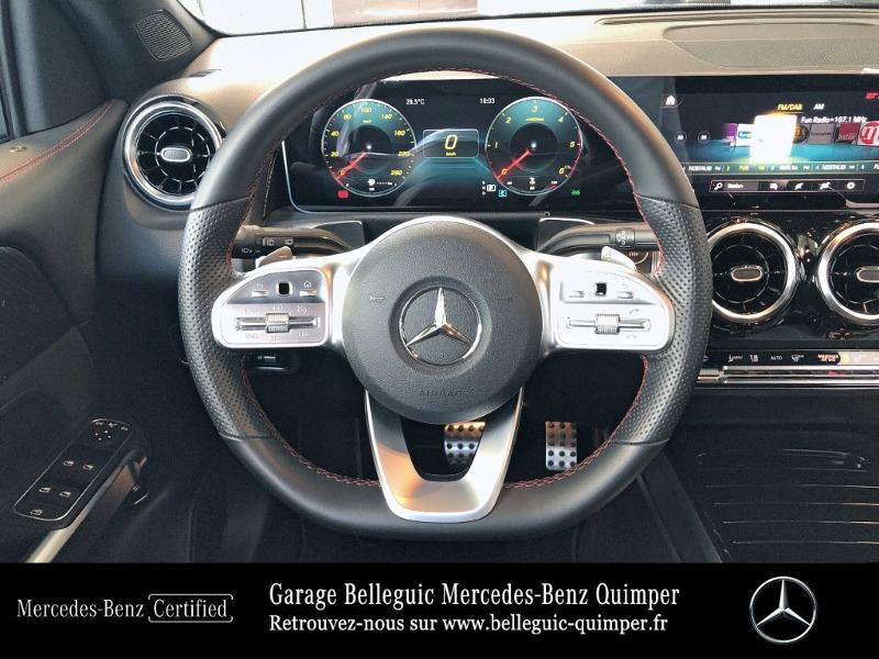 Photo 7 de l'offre de MERCEDES-BENZ GLB 200d 150ch AMG Line 8G DCT à 45889€ chez Garage Belleguic - Mercedes-Benz Quimper