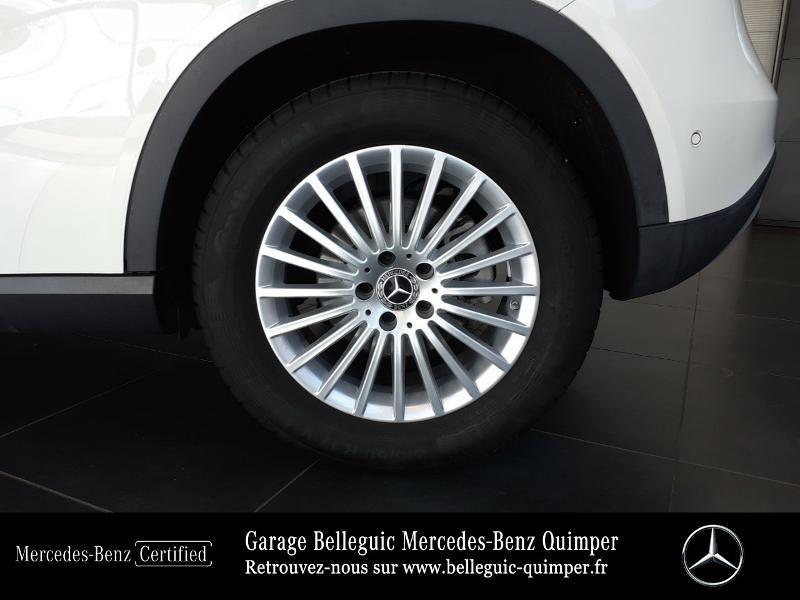 Photo 16 de l'offre de MERCEDES-BENZ Classe GLA 180 d Intuition 7G-DCT à 23790€ chez Garage Belleguic - Mercedes-Benz Quimper