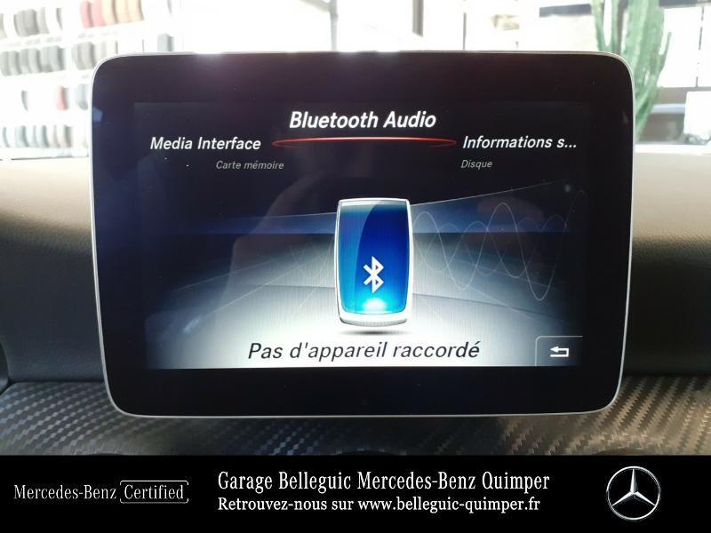 Photo 28 de l'offre de MERCEDES-BENZ Classe GLA 180 d Intuition 7G-DCT à 23790€ chez Garage Belleguic - Mercedes-Benz Quimper