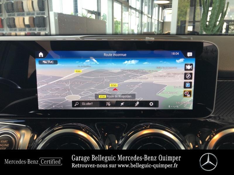 Photo 8 de l'offre de MERCEDES-BENZ GLB 200d 150ch AMG Line 8G DCT à 45889€ chez Garage Belleguic - Mercedes-Benz Quimper