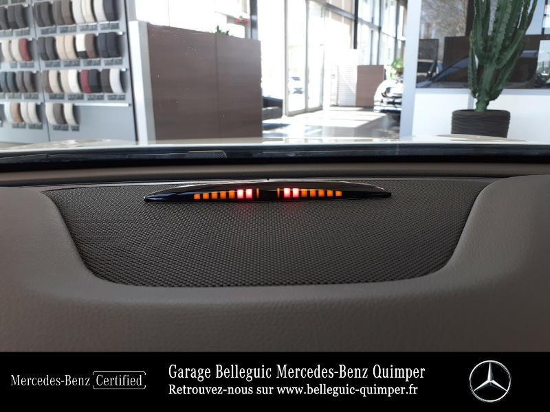 Photo 27 de l'offre de MERCEDES-BENZ Classe GLA 180 d Intuition 7G-DCT à 23790€ chez Garage Belleguic - Mercedes-Benz Quimper