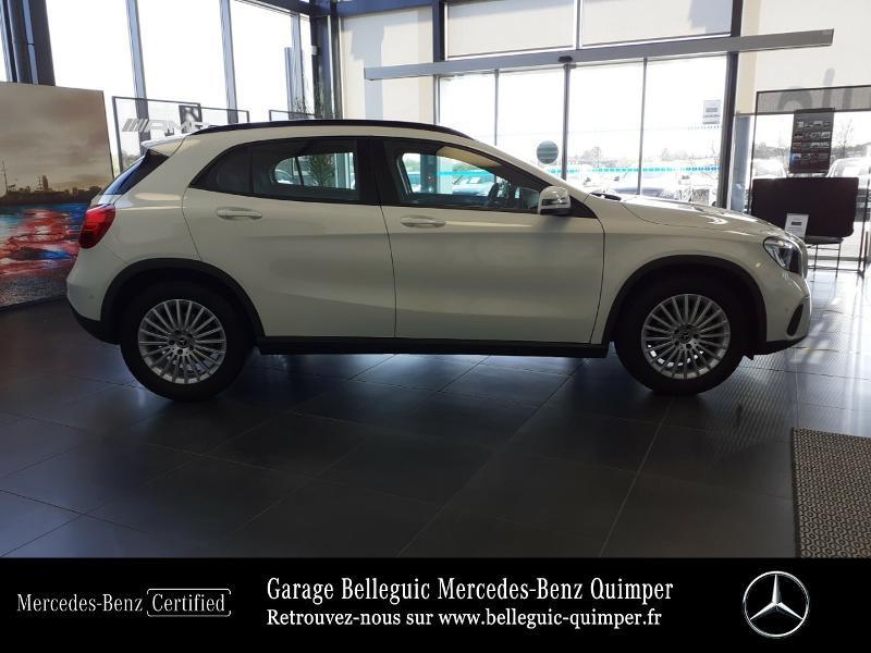 Photo 4 de l'offre de MERCEDES-BENZ Classe GLA 180 d Intuition 7G-DCT à 23790€ chez Garage Belleguic - Mercedes-Benz Quimper