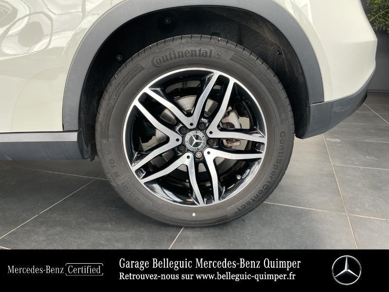 Photo 13 de l'offre de MERCEDES-BENZ Classe GLA 180 d Sensation 7G-DCT à 26390€ chez Garage Belleguic - Mercedes-Benz Quimper