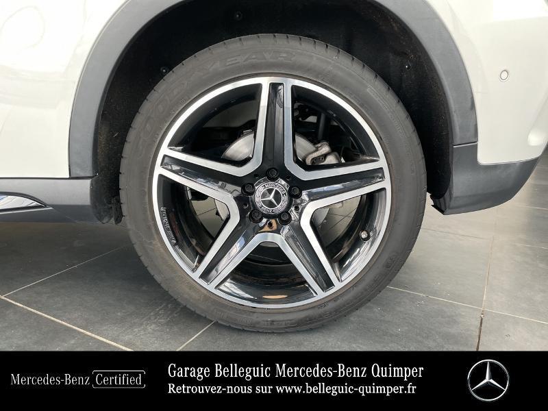 Photo 13 de l'offre de MERCEDES-BENZ Classe GLA 180 d Fascination 7G-DCT à 27490€ chez Garage Belleguic - Mercedes-Benz Quimper