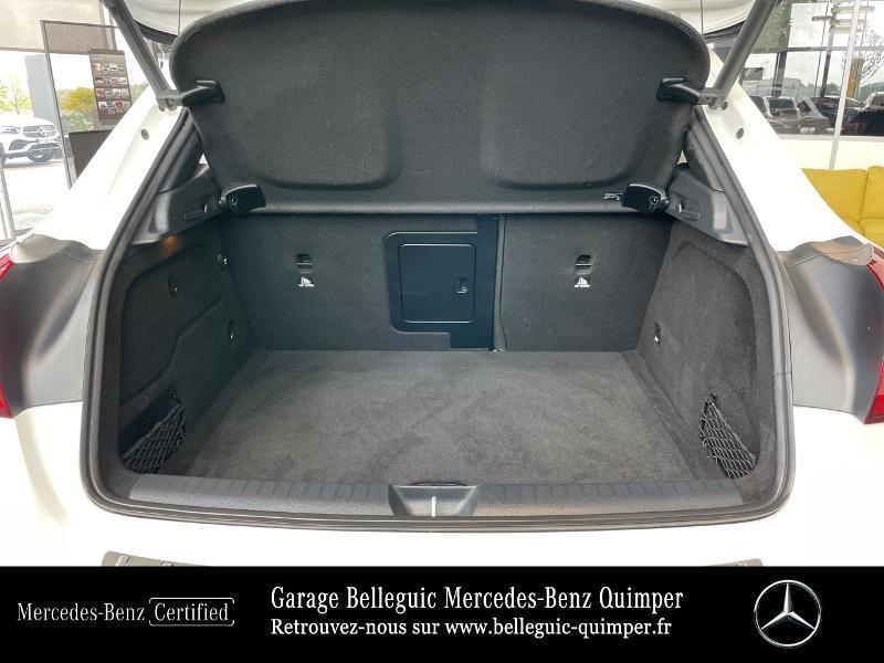 Photo 12 de l'offre de MERCEDES-BENZ Classe GLA 180 d Fascination 7G-DCT à 27490€ chez Garage Belleguic - Mercedes-Benz Quimper