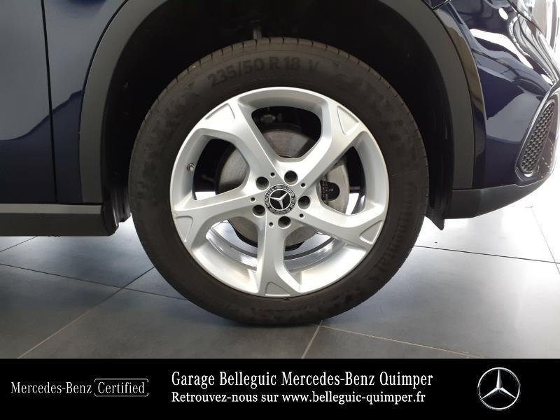Photo 14 de l'offre de MERCEDES-BENZ Classe GLA 180 d Sensation 7G-DCT à 25889€ chez Garage Belleguic - Mercedes-Benz Quimper