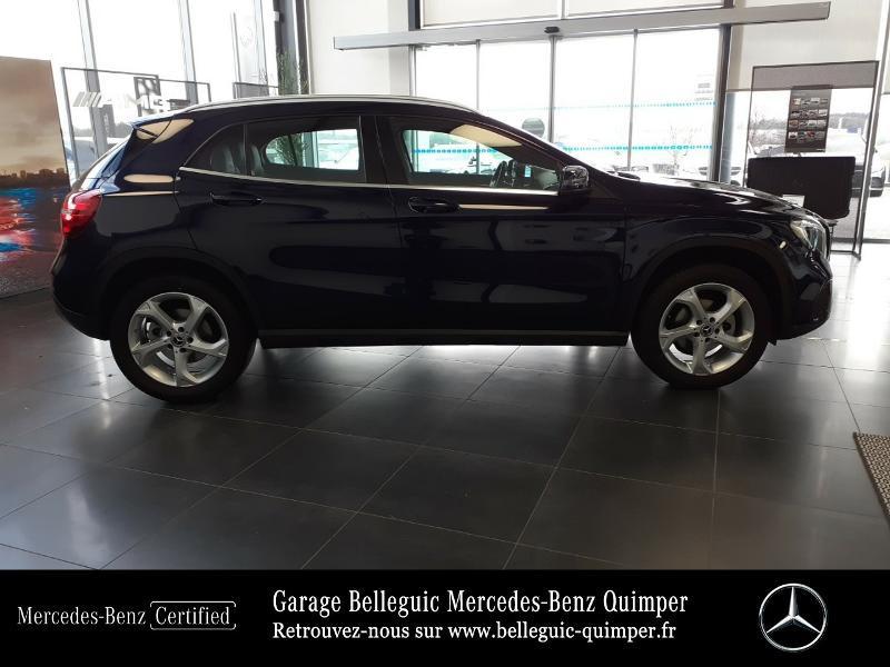 Photo 4 de l'offre de MERCEDES-BENZ Classe GLA 180 d Sensation 7G-DCT à 25889€ chez Garage Belleguic - Mercedes-Benz Quimper